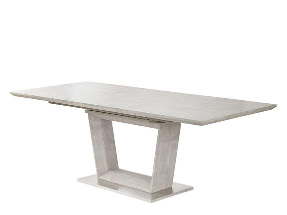Dining Tables | Beton Extending Dining Table | Buy At Stokers Fine