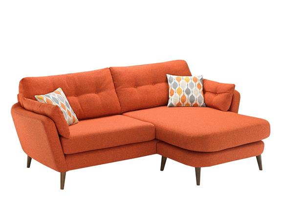 Cadiz Lounger Sofa - Stokers Fine Furniture Buy Sofas, Beds And Dining Furniture