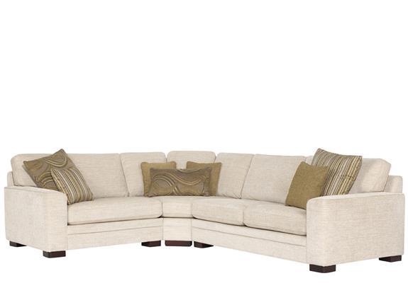 Corniche | Corner Sofa | Buy at Stokers Fine Furniture Southport ...