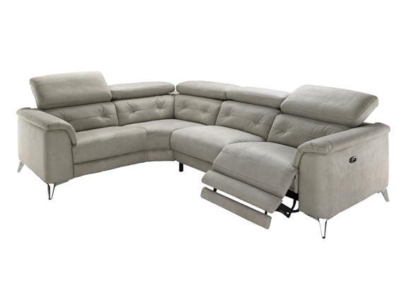Thumbnail for Reclining Corner Sofa  sc 1 st  Stokers Fine Furniture & Grace | Reclining corner sofa | Buy at Stokers Fine Furniture ... islam-shia.org