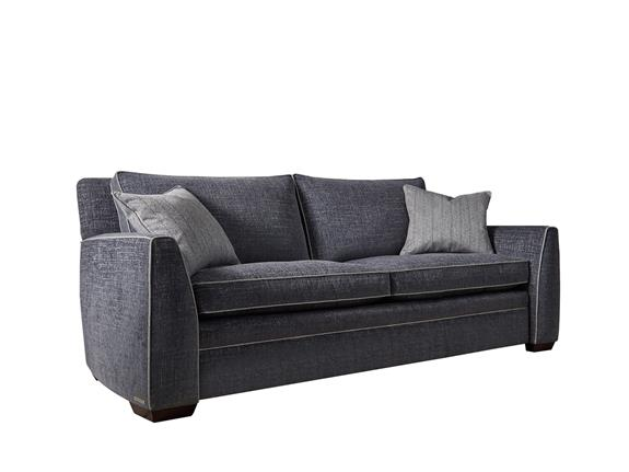 Duresta Greenwich Large Sofa Cushion Back Buy At Stokers Fine