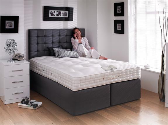 Hypnos Beds The Dorchester Range 150cm King Size