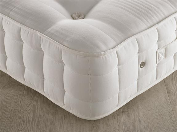 Hypnos The Luxury Pocket Collection 150cm King Size