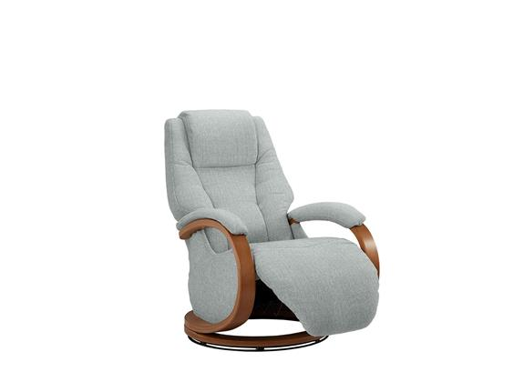 Midi Manual Swivel Chair