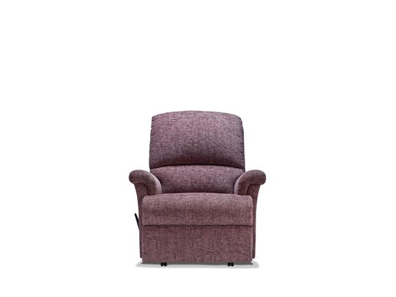 Super Sherbourne Nevada Small Manual Recliner Chair Buy At Bralicious Painted Fabric Chair Ideas Braliciousco