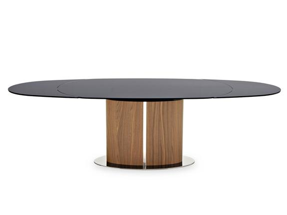 23feb88d184d The Modern Tables Collection. Thumbnail for Odyssey Extending Dining Table