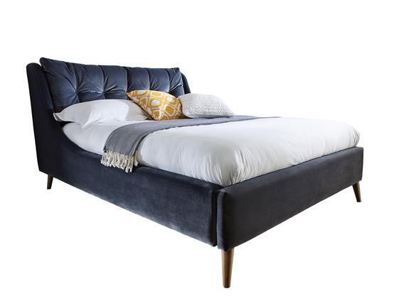 Fine Richmond Super King Size Bed Frame Buy At Stokers Fine Download Free Architecture Designs Intelgarnamadebymaigaardcom