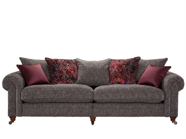 Exceptionnel Grand Split Sofa