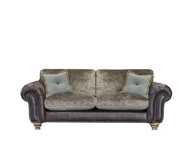 Wondrous Bloomsbury Small Sofa Standard Back Buy At Stokers Fine Machost Co Dining Chair Design Ideas Machostcouk