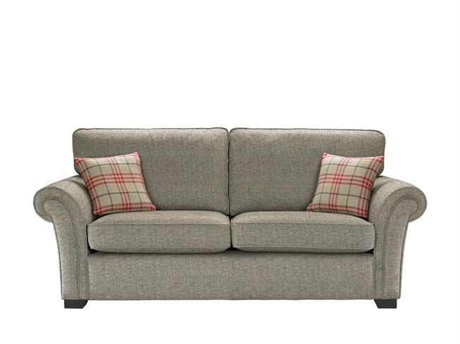 1fcbe21648 beaufort 3 seater sofa bed regal. Save £436. Our Normal Price £1,495. Sale  Price £1,059