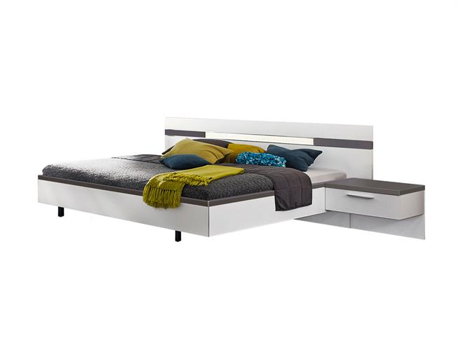 Buy Deseo, Bedframe & Chests 60cm | Stokers Fine Furniture Southport ...