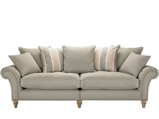 Brilliant Edmonton Grand Split Sofa Buy At Stokers Fine Furniture Machost Co Dining Chair Design Ideas Machostcouk