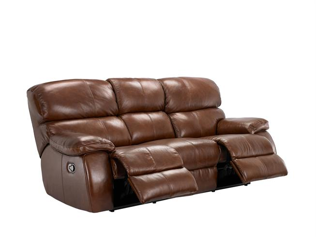 three seater recliner sofa fabric seater manual recliner sofa buy fitzroy stokers fine furniture