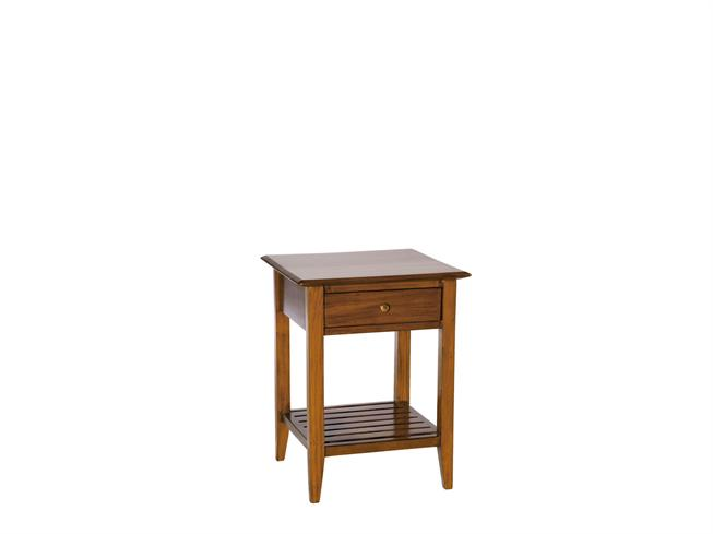 Mahogany occasional suffolk lamp table buy at stokers fine suffolk lamp table mozeypictures Gallery