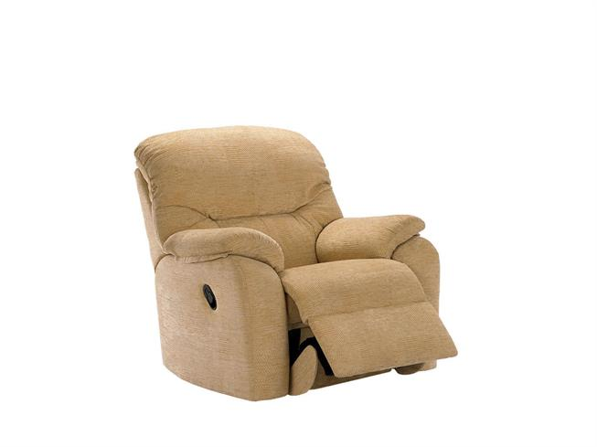Amazing G Plan Mistral Fabric Small Manual Recliner Chair Buy At Bralicious Painted Fabric Chair Ideas Braliciousco