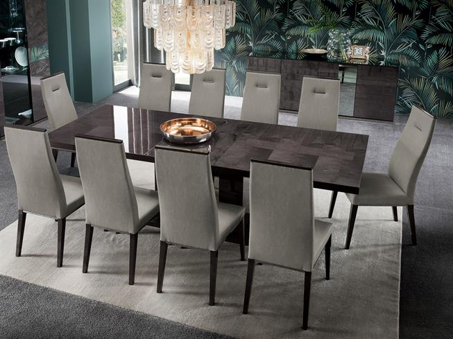 NERO EXTENDING DINING TABLE 250 X 180CM Save 520 Our Normal Price 2069 Sale 1549
