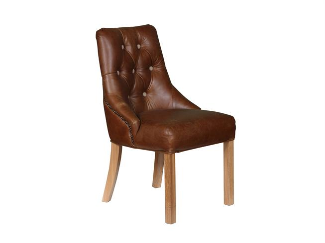 Superb Chair Collection Stanton Dining Chair Buy At Stokers Download Free Architecture Designs Sospemadebymaigaardcom