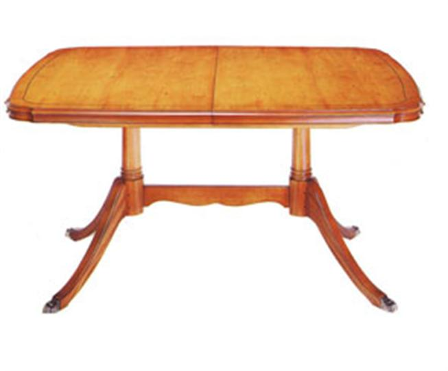 Yew Dining Room Tables