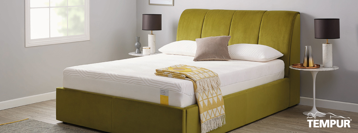 Tempur Beds Mattresses Pillows Amp Accessories Buy At