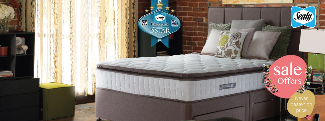 """Best mattress tested in years"" by Which?"