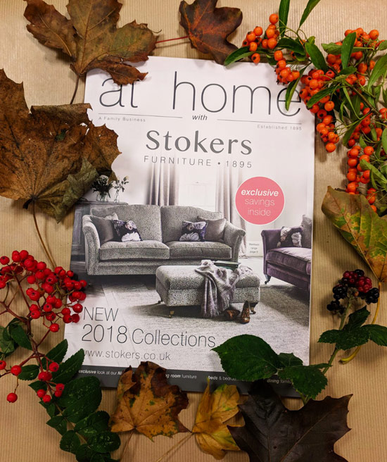 Stokers 2018 Collections