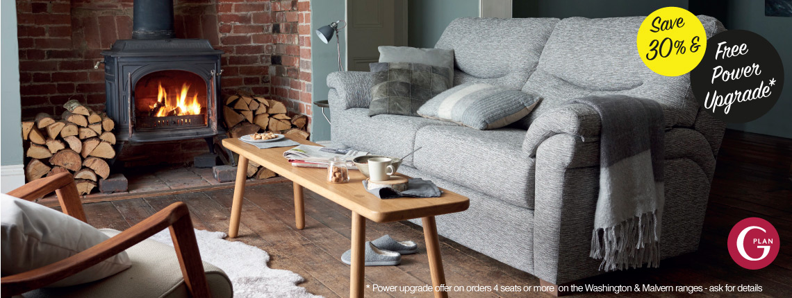 G Plan Upholstery Sofa And Chair Collections Buy At Stokers Fine