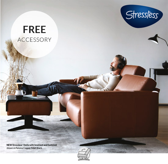 Free Stressless Accessory