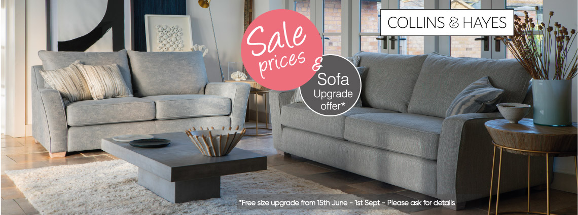 Sofa Upgarde Offer