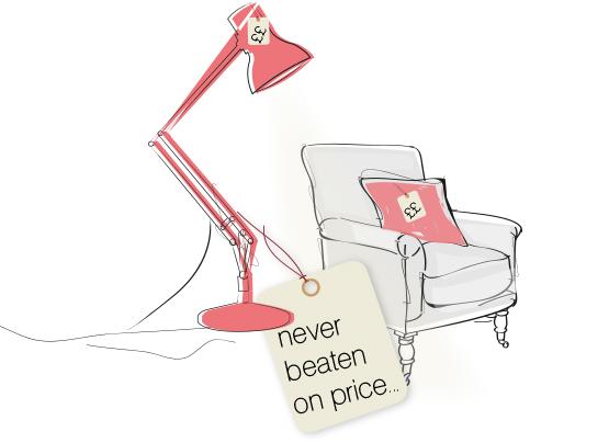 Price Promise Never Beaten On Price Stokers Fine Furniture