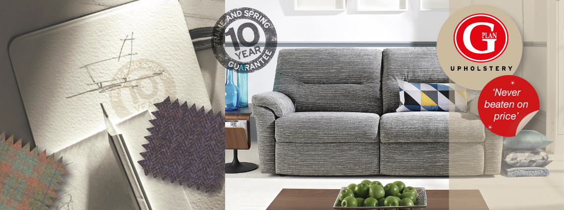 G Plan Furniture Sofa And Chair Collections Buy At